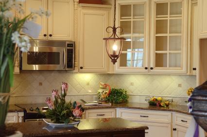 Kitchen Facelift Design Update for a Client