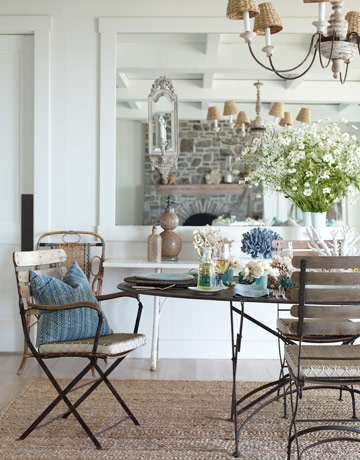 Modern Lifestyle Trends in Dining Room Tables