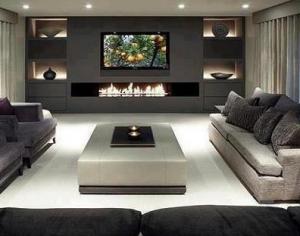 Modern Interior Design Influences on Fireplaces
