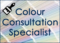 interior paint colour consultation specialist Oakville