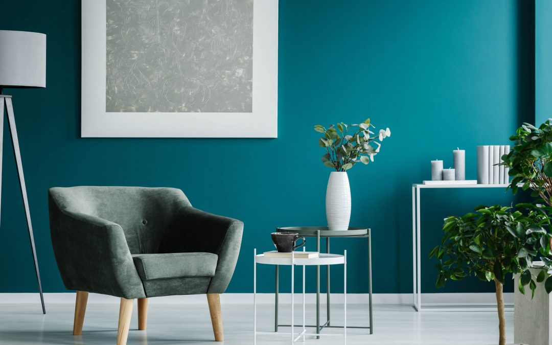 A Paint Colour Consultation May Make You Love Your Home Again